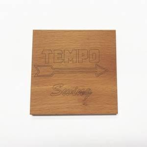 Bilde av Tempo Glassbrikke - Swing